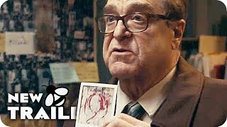 CAPTIVE STATE Trailer 2 (2019) Science-Fiction Movie