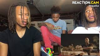 """Jackboy """"Innocent By Circumstances""""  (WSHH Exclusive - Official Music Video) Reaction Video"""