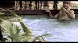 Sameera Reddy in white bikini from the bollywood movie Musafir.mp4