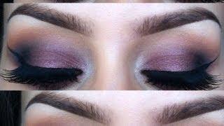 Pink sapphire lavish palette tutorial