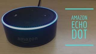 Day in life with Alexa (Amazon Echo)