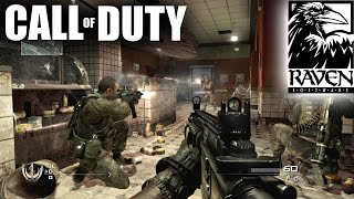 Could Raven Software release their own Call of Duty game? Replace another studio?