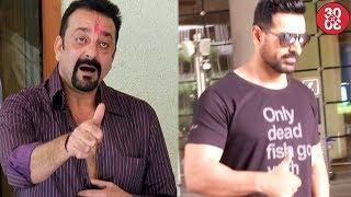 Sanjay Dutt Hires Salman