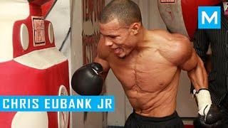 Chris Eubank Jr Boxing Training Highlights | Muscle Madness