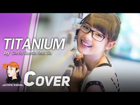 Xxx Mp4 Titanium David Guetta Feat Sia Cover By 12 Y O Jannine Weigel 3gp Sex