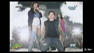 Closer x Don't Let Me Down - Julie Anne San Jose, Rodjun Cruz and Aicelle Santos 10.02.16