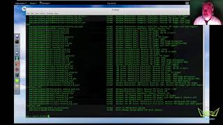 Metasploit Module - 2  The msfconsole interface from Cybrary IT (Part 04 )