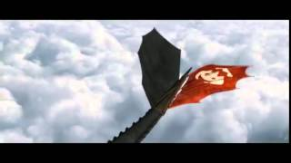 Como Entrenar a Tu Dragón 2 - Español Latino 2014 HD