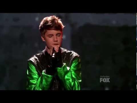 Xxx Mp4 Justin Bieber Stevie Wonder The Christmas Song X Factor Finals HD Mp4 3gp Sex