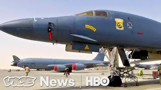 Cutting off Qatar & Bullying on Trial: VICE News Tonight Full Episode (HBO)