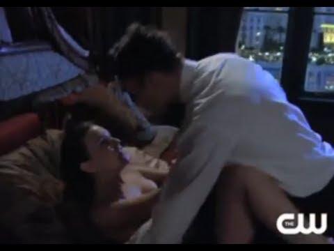 Gossip Girl 6X01 Promo - Blair Chuck Sex Scene
