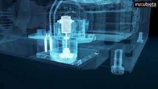 Secadora iSensoric de Siemens con condensador autolimpiable
