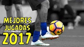 Las Mejores Jugadas Del Fútbol 2017 - Vol.1