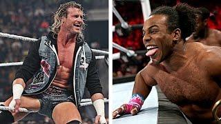 5 Smartest WWE Wrestlers