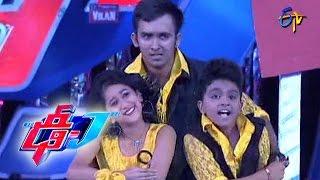 Nammaka tappani nijamaina Song - Tarun Performance - 19 - Dhee Juniors - ETV Telugu