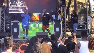 Distruction Boys,Busiswa, TipCee, DJ Tira, NaakMusic #DubaneSpringBreak Full Performances