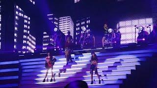 2NE1 - 'I AM THE BEST' (from YG FAMILY WORLD TOUR 2014 -POWER- in Japan)