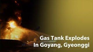 Goyang Fire