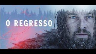 Filme O Regresso - Dublado HD  | ►Link◄