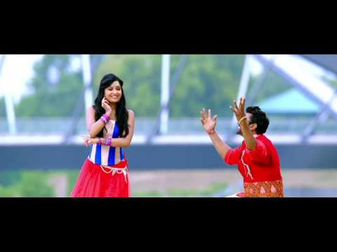 Bahaddur - Subbalakshmi - Kannada Movie Full Song Video   Dhruva Sarja   Radhika Pandit