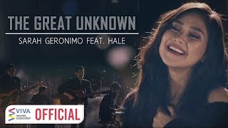 Sarah Geronimo feat. Hale — The Great Unknown [Official Music Video]