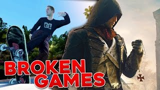 10 Games That Were COMPLETELY BROKEN At Launch!