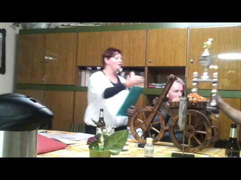 Награждение , 06.10.2012   OG Treuenbrietzen