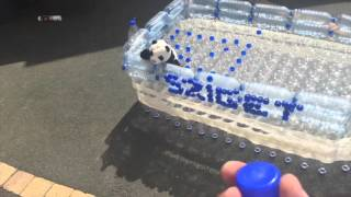Mission:Szitizen 2016 - Bottle boat - Team PDC