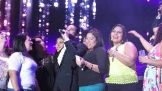 15 Anos - MDO - Panama 2015