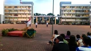 3rd guards battalion ord parade 2013