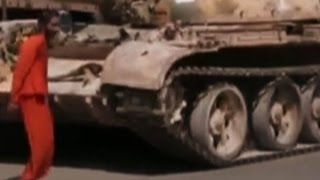 Sansani:ISIS releases video of barbaric killings