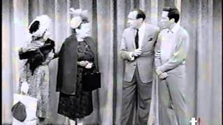 Jack Benny Program   09 Oct 64   Andy Williams Show Part 1