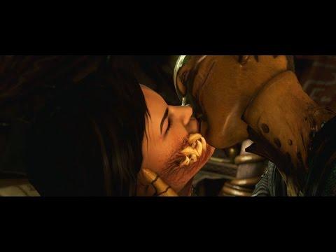 Xxx Mp4 Mortal Kombat X Mileena Dies Lesbian Kiss 3gp Sex