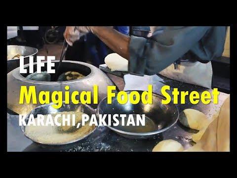 Xxx Mp4 Hussainabad Food Street Karachi Documentary Pakistan 2018 3gp Sex