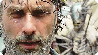 THE WALKING Dead Season 7 Episode 9 TRAILER & Mid Season Finale Clip