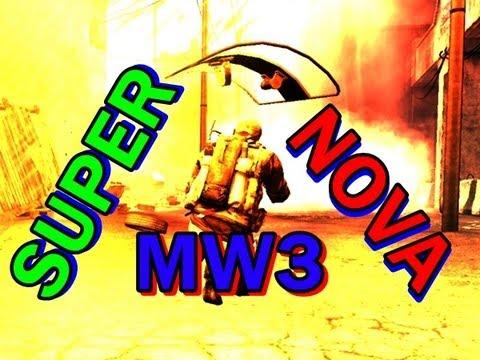 MODERN WARFARE 3 WITZIGER MOD Pink Panter S&V auf Bakaara und PPs HD
