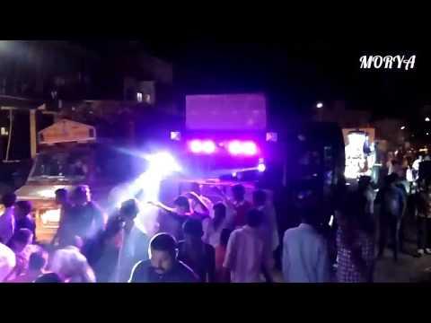 MORYA DJ amezing Roadshow with LIGHTS
