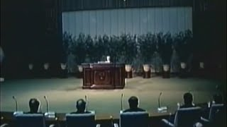 Kim Il Sung, a revolutionary till his last moments