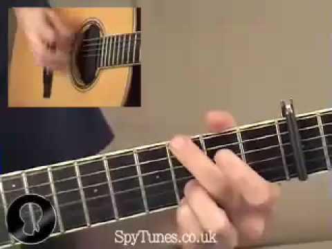 Kiss me guitar lesson sixpence none