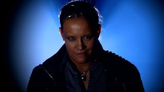"""The Queen of Spades"" Shayna Baszler is headed to NXT: WWE NXT, Dec. 13, 2017"