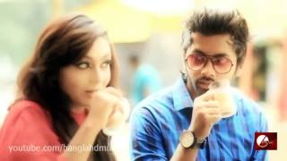 NILL KABBO    Ichcheri Batashe by Bappa Mazumder and Fahmida Nabi   Bangla Song 2013 HD Music Video