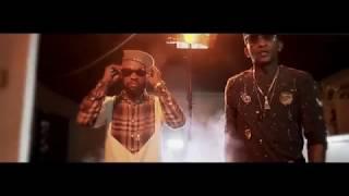Mr Champagne ft Big Fizzo | Qu'est ce qu'il ya  (Official video)