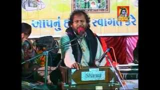 Kuvawali Maa Meldi | Dayro | Devotional Programme | Gujarati Lok Varta | Meldi Maa