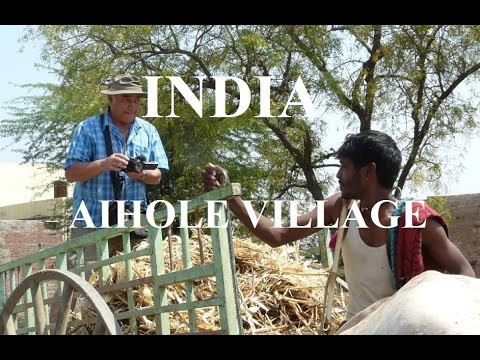 India/Beautiful Aihole Village/Karnataka Part 63