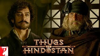 Book Tickets Now | Thugs Of Hindostan | Amitabh Bachchan | Aamir Khan | In Cinemas Now