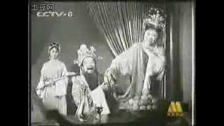 Guang-dong Han-ju Opera Movie 广东汉剧电影《齐王求将》1