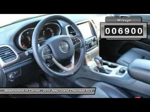 Xxx Mp4 2016 Jeep Grand Cherokee Carmel NY N0632 3gp Sex