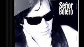 Señor Bolero 'José Feliciano' Álbum Completo