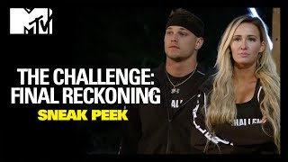 Ashley & Hunter Return! | The Challenge: Final Reckoning | MTV