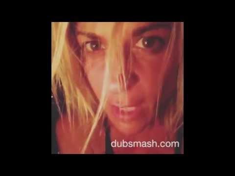 Los mejores Dubsmash de famosos en Argentina (Nazarena Velez, Lali Esposito, Tinelli) PARTE 4